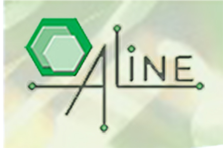 ALine Inc Logo