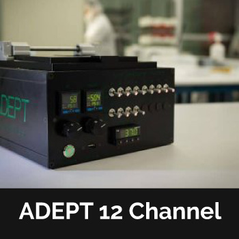 Adept 12 Channel
