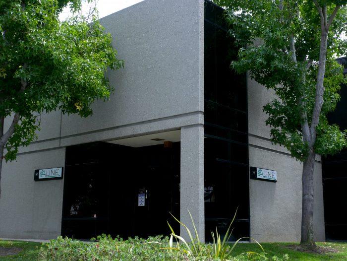 ALine Headquarters
