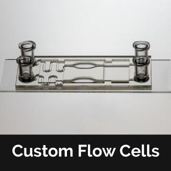 Custom Flow Cells